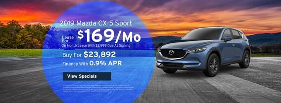 Jenkins Mazda | Mazda Dealer in Ocala, FL | Mazda Sales