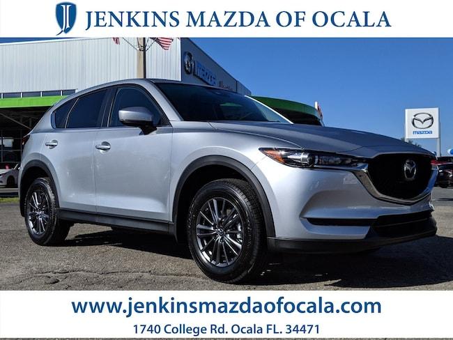 New  2019 Mazda Mazda CX-5 Touring SUV For Sale/Lease Ocala, FL