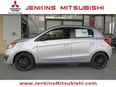 2019 Mitsubishi Mirage LE Hatchback