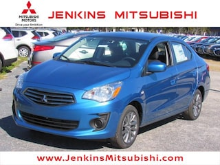 2019 Mitsubishi Mirage G4 ES Sedan