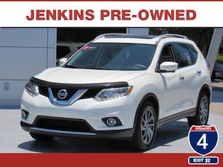 Certified Pre-Owned Nissan Vehicles in Lakeland FL | Near Tampa