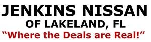 Jenkins Nissan