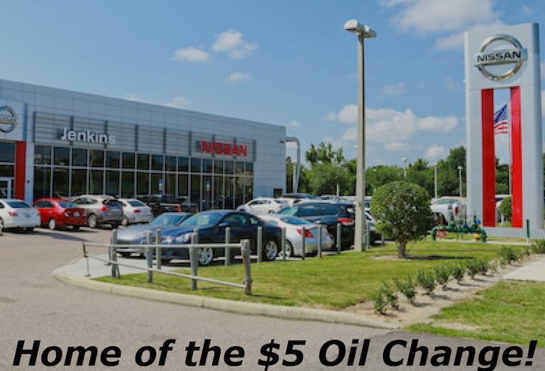 Jenkins Nissan Your Local New Nissan And Used Car Dealer In Lakeland Fl 4401 lakeland hills blvd., lakeland (fl), 33805, united states. jenkins nissan your local new nissan