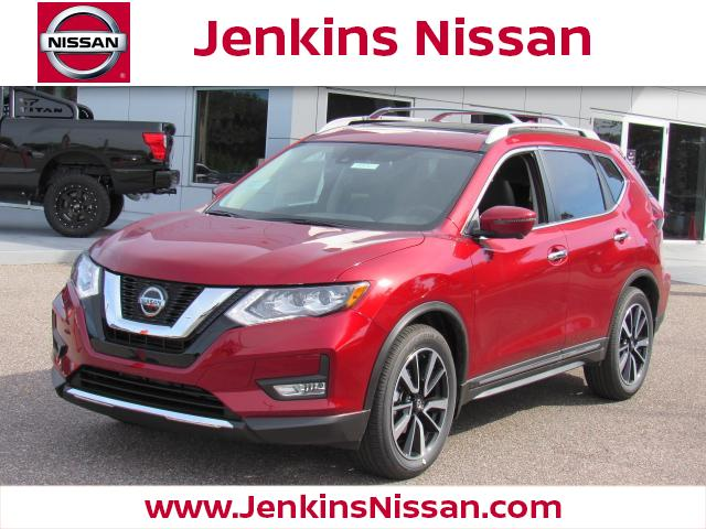 Jenkins Nissan Your Local New Nissan And Used Car Dealer In