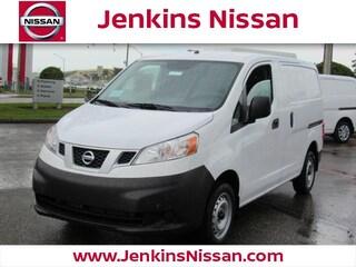 New 2019 Nissan NV200 S Van Compact Cargo Van in Lakeland, FL