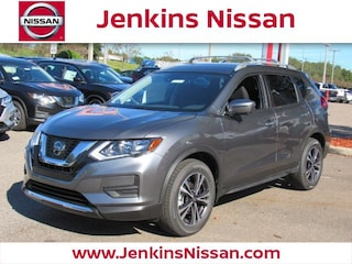 New 2019 Nissan Rogue SV SUV in Lakeland, FL