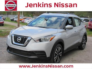 New 2019 Nissan Kicks SV SUV in Lakeland, FL