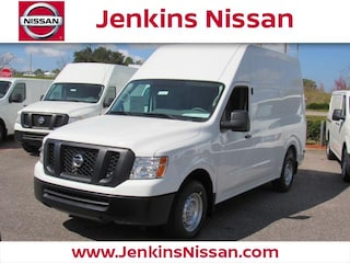 New 2018 Nissan NV Cargo NV2500 HD S V6 Van High Roof Cargo Van in Lakeland, FL