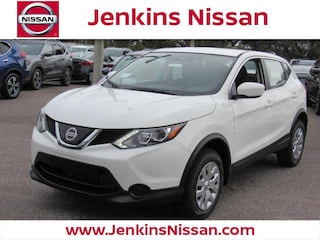 New 2019 Nissan Rogue Sport S SUV in Lakeland, FL
