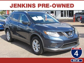 Used 2016 Nissan Rogue SV SUV in Lakeland, FL