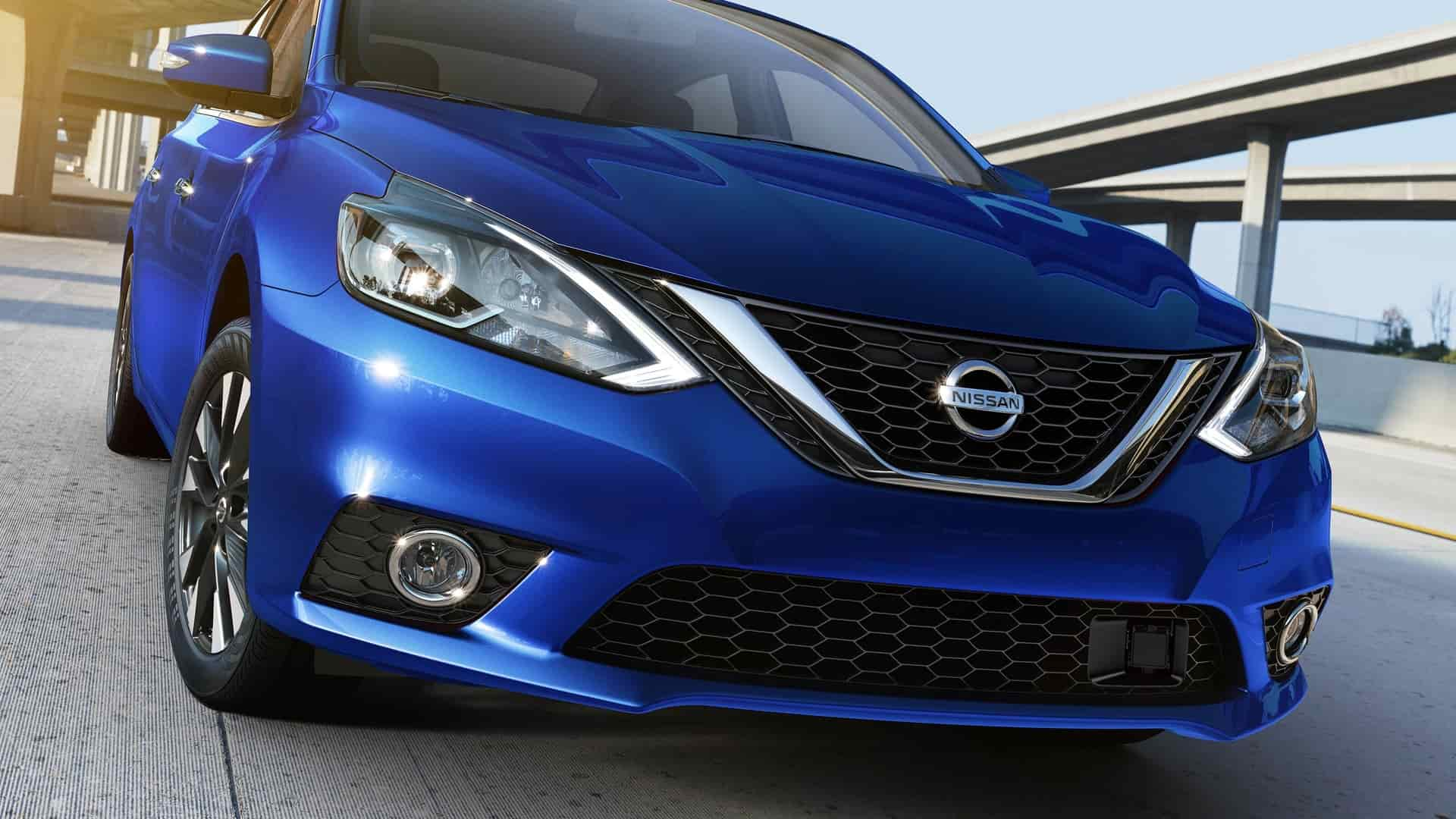 Learn about the 2019 Nissan Sentra near Orlando FL