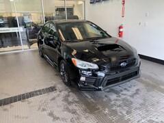 2019 Subaru WRX Base Sedan