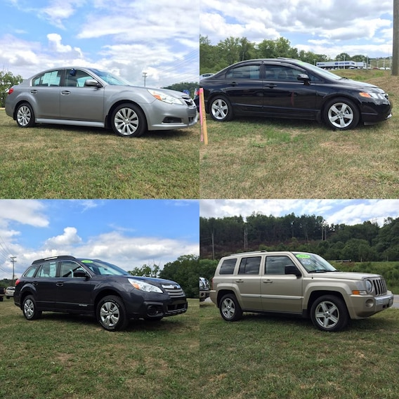 Cars For Sale In Wv >> Used Cars For Sale Near Clarksburg Wv Jenkins Subaru