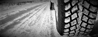 Have Winter Roads Hurt Your Ride?