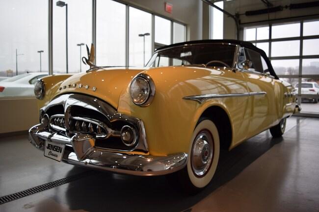 1951 Packard 250 Car