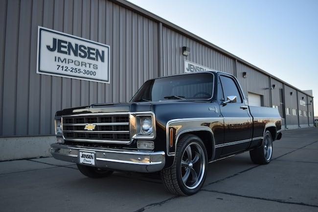 1978 Chevrolet C10 Truck