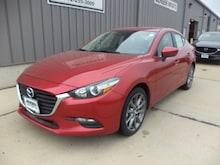 2018 Mazda Mazda3 Touring Car