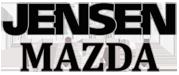 Jensen Mazda