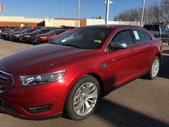 2019 Ford Taurus Limited Car