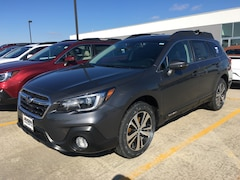 New 2019 Subaru Outback 2.5i Limited SUV B6267 for sale in Sioux City, IA