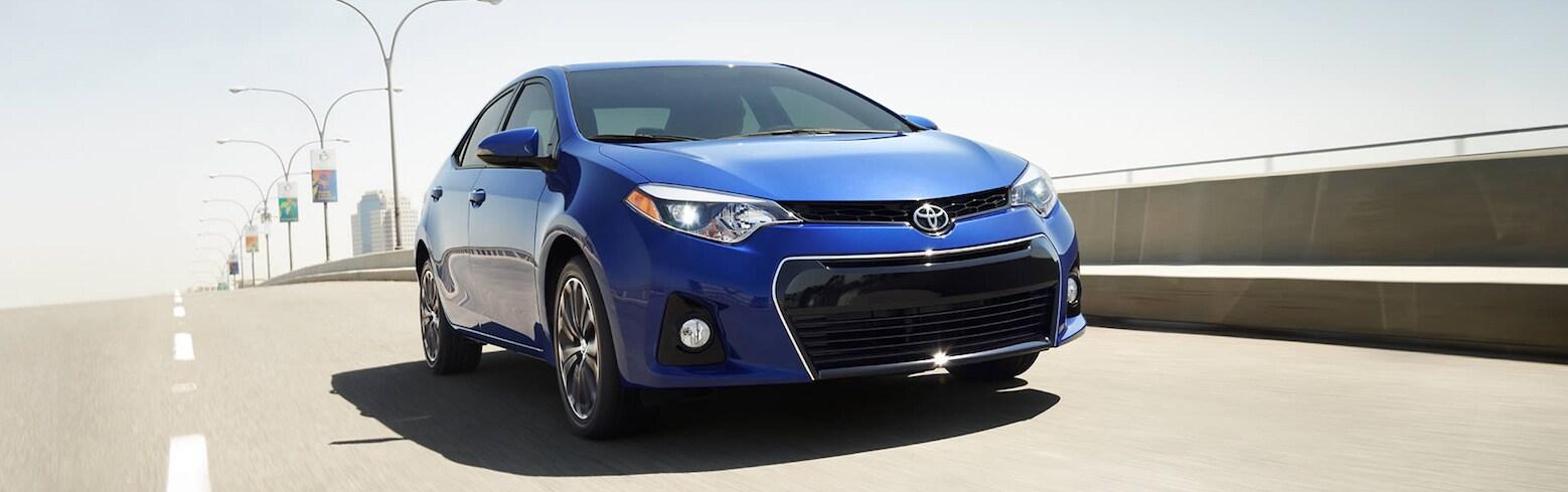 Toyota corolla vs honda civic for Honda civic vs toyota corolla 2017
