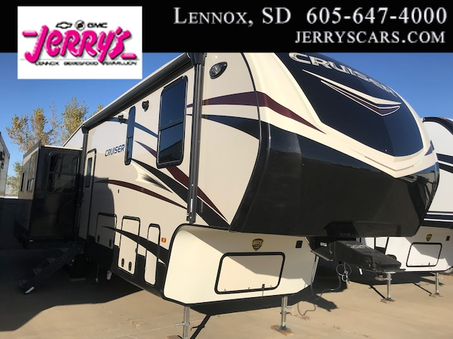 New RV Inventory | Jerry's Auto Group