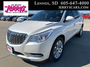 2015 Buick Enclave PREMIUM ALL WHEEL DRIVE MOONROOF