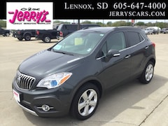 2016 Buick Encore CONVENIENCE ALL WHEEL DRIVE OFF LEASE SUV