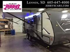 2020 Coachmen Apex 208BHS TT RV-Travel Trailer