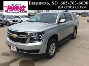 2016 Chevrolet Suburban LT LOCAL TRADE HEATED SEATS