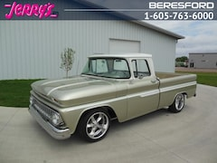 1963 Chevrolet C10 Shortbox Truck