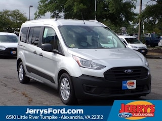 2019 Ford Transit Connect XL Passenger Wagon Commercial-truck