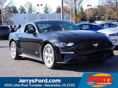 New 2019 Ford Mustang Ecoboost Coupe 1FA6P8TH6K5124632 near Washington DC