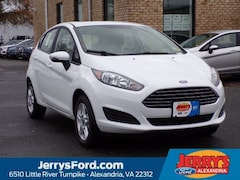 Buy a 2019 Ford Fiesta in Alexandria, VA