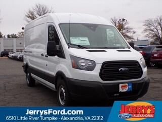 2019 Ford Transit-150 Cargo Van Commercial-truck