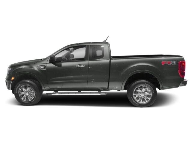 new Ford Ranger in VA