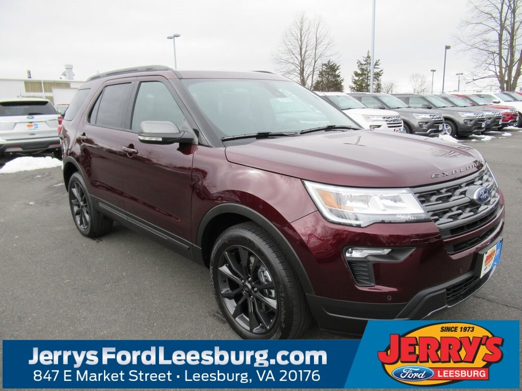 vin 1fm5k8d80kgb03584 new 2019 ford explorer for sale at jerry s alexandria ford jerry s ford