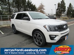New 2019 Ford Expedition Limited SUV 1FMJU2AT3KEA17082 near Washington DC