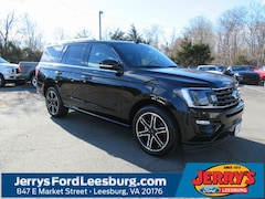 New 2019 Ford Expedition Limited SUV 1FMJU2AT5KEA08531 near Washington DC