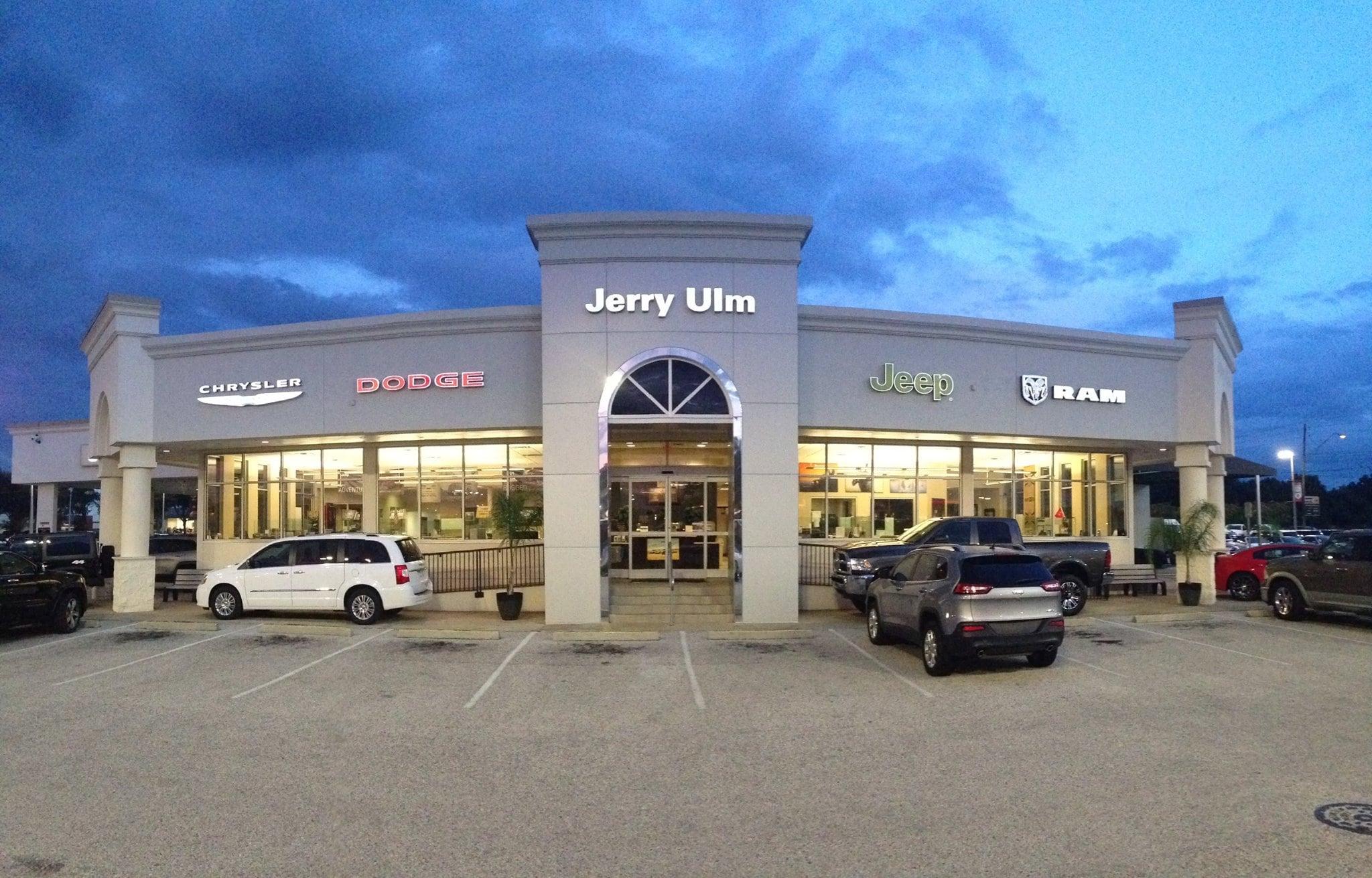 about jerry ulm tampa fl chrysler jeep dodge dealer new used car dealer. Black Bedroom Furniture Sets. Home Design Ideas