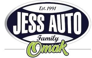 Jess Ford of Omak