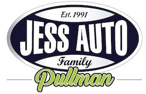 Jess Ford of Pullman