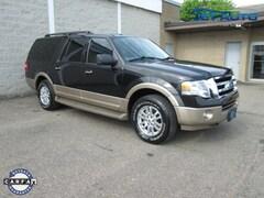 2014 Ford Expedition EL SUV