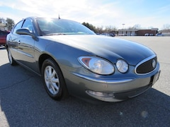 Used 2005 Buick Lacrosse CXL Sedan 2G4WD532051298128 in Hickory, NC