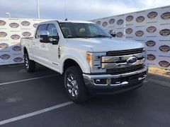 New 2019 Ford F-250 King Ranch Truck Crew Cab 1FT7W2BT6KED92956 in San Angelo. TX