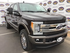 New 2019 Ford F-250 King Ranch Truck Crew Cab 1FT7W2BT0KED92953 in San Angelo. TX