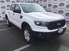 New 2019 Ford Ranger XL Truck SuperCrew 1FTER4EH1KLA08336 in San Angelo. TX