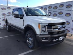New 2019 Ford F-250 King Ranch Truck Crew Cab 1FT7W2BT5KED47037 in San Angelo. TX