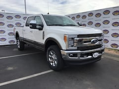 New 2019 Ford F-250 King Ranch Truck Crew Cab 1FT7W2BTXKED92958 in San Angelo. TX