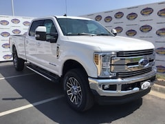 New 2019 Ford F-350 Lariat Truck 1FT8W3BT2KEF12410 in San Angelo. TX